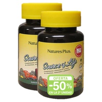 Source of Life Nature's Plus Pack