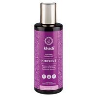 Shampoing ayurvédique Hibiscus cuir chevelu sensible
