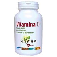 Vitamina E8 Natural