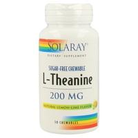 L-théanine