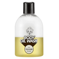 Gel de ducha Relax Day Body Oil