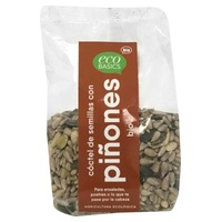Mix pipas piñones bio