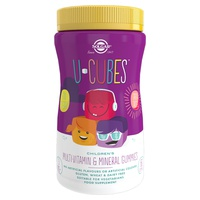 U-Cubes Multivitamins and Minerals