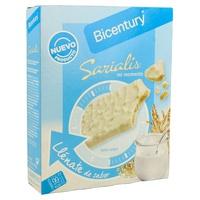 Sarialis Iogurte