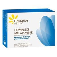 Complejo Melatonina