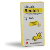 Reuteri
