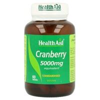 Arándano Rojo (Cranberry)