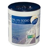 Sal Eco 0% Sodio en Bote