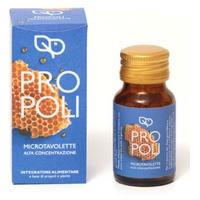 Propoli - Microtavolette
