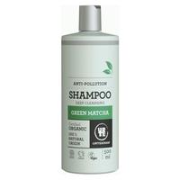 Grünes Matcha Anti-Verschmutzungs-Shampoo