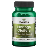 Moringa Oleifera, 400 mg