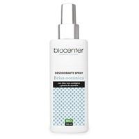 Deodorante Spray Bio Oceanic Breeze