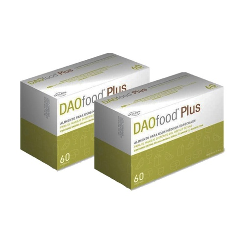 Pack DAOfood Plus