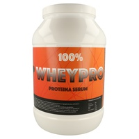 Whey Pro 100%