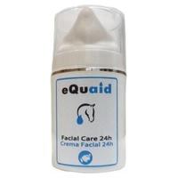 Crema Facial 24H con Leche de Yegua