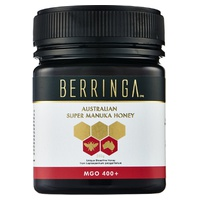 Berringa The Super Manuka Mgo 440+