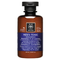 Toning Shampoo for Hair Loss With Sea Buckthorn and Rosemary