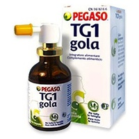 TG1 Gola Spray
