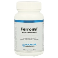 Ferronyl con Vitamina C