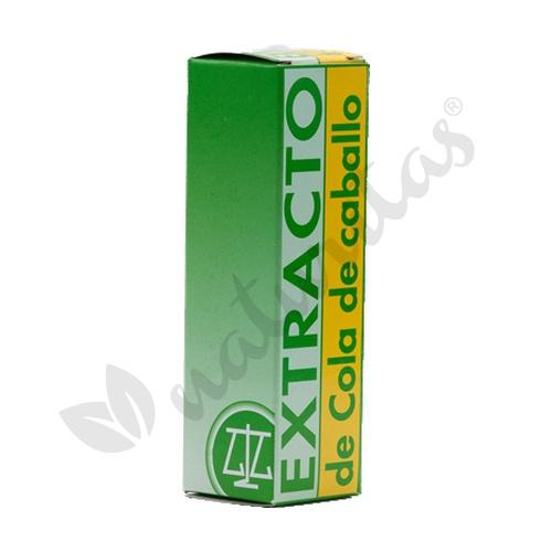 Extracto de Cola de Caballo 31 ml de Equisalud