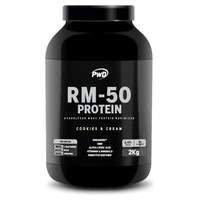 RM 50 Protein Cookies y Cream