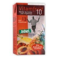 Zumo Frutas Vitamfruit N-10