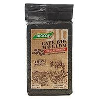 Café Molido Descafeinado 100% Arabic 250 gr de Biocop