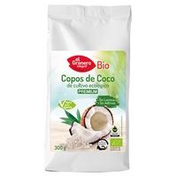 Copos de Coco Bio