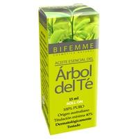 Aceite Arbol Del Té Roll-On