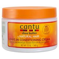 Cantu shea butter nh leave in cond cream