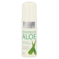 Desodorante Roll-On Aloe Vera