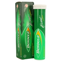 Berocca Boost con Guaraná