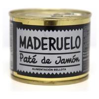 Paté Jamón Eco