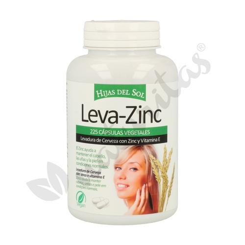 LevaZinc