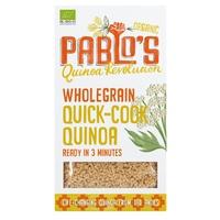 Quinoa Quick Cook
