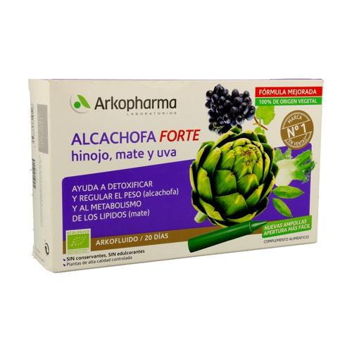 Alcachofa Forte Eco