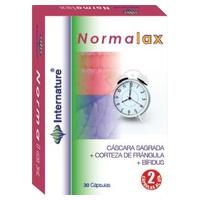 Normalax