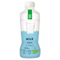 Mleko ekologiczne 2,5% tłuszczu