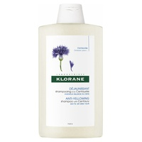 Shampoo Centaurea per capelli grigi