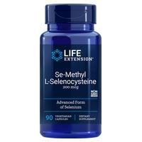 Se-metil L-selenocisteína 200 mcg