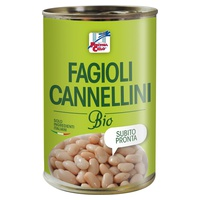 Ready cannellini beans