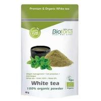 White Tea Eco