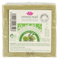 Jabón de Marsella Verde
