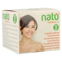 Coupe menstruelle Natu Taille 2