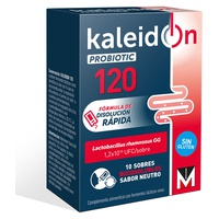 Kaleidon Probiotic 120