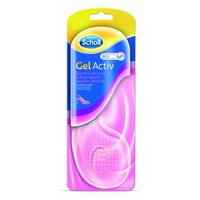 Gel Activ Open Shoes (OTC)