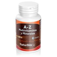 AZ Multiwitaminy i minerały