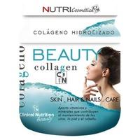 Colágeno Hidrolizado Beauty