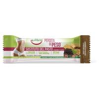 Baton zastępujący Slim Bar Crispy Meal - Chrupiący orzech laskowy i gorzka czekolada