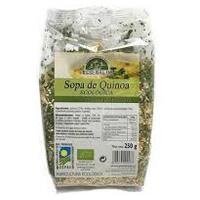 Sopa de Quinoa y Verduras ECO
